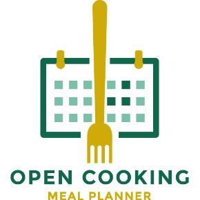 Menu Open Cooking